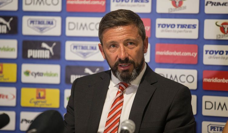 Dons in Cyprus | Derek McInnes Preview